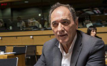 ΛΟΥΞΕΜΒΟΥΡΓΟ Γ. ΣΤΑΘΑΚΗΣ CETA