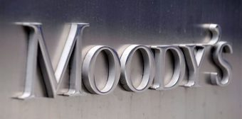 Moody's down grades Spanish banks