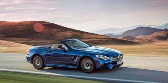 20-91458Mercedes-Benz-SL-2017