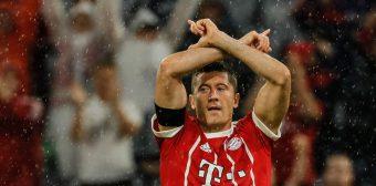 FC Bayern Munich vs Bayer 04 Leverkusen