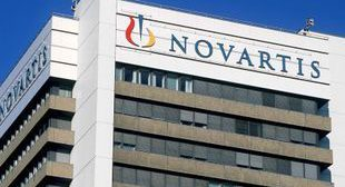 Novartis boosts profit after selling blood transfusion unit