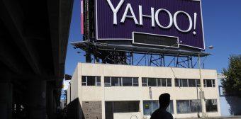 Yahoo San Francisco Iconic Billboard