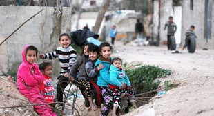 Daily life in Northen Gaza