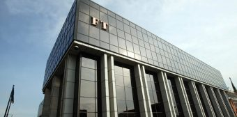 Financial Times to be sold by Pearson
