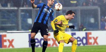 Atalanta BC vs Borussia Dortmund